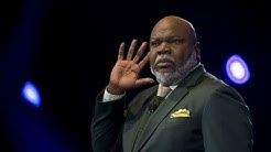 """""""More Than Enough"""" Bishop T.D. Jakes (Powerful Word from God)"""