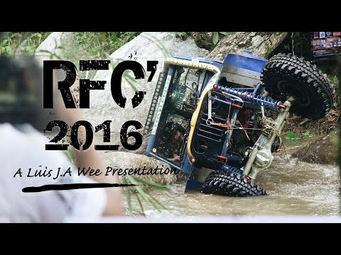 RFC 2016 OFFICIAL MOVIE TRAILER 4K