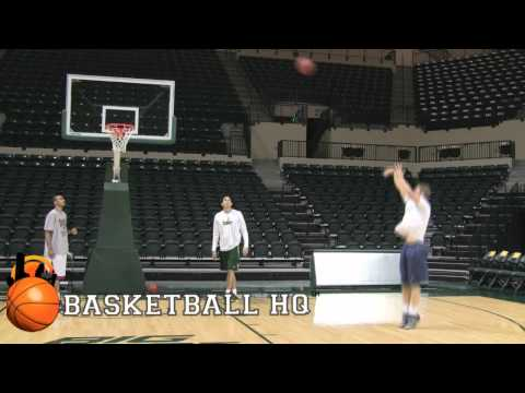 form\shooting drills - YouTube