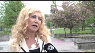Vesna Jarc - Prvi spolni odnos