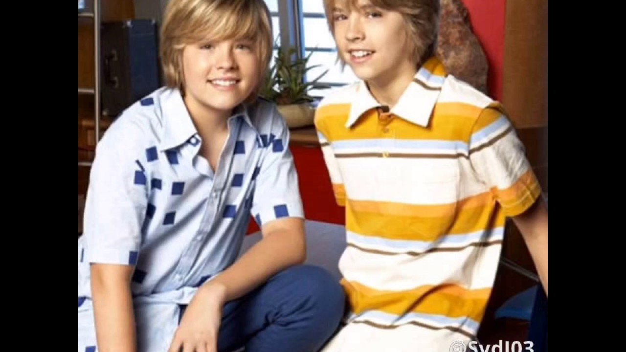 The sexy life nude pics of zack cody star dylan sprouse leak online