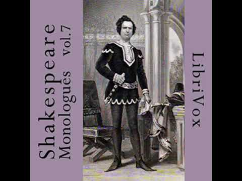 Shakespeare Monologues Collection vol. 07 by William SHAKESPEARE read by Various | Full Audio Book