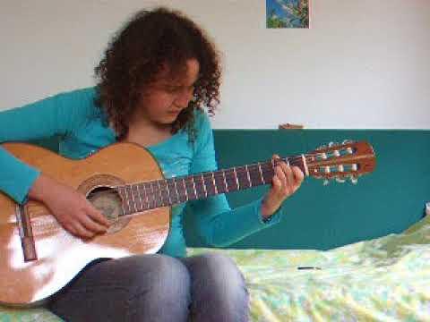 Flamenco Kurs 1