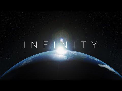 INFINITY | Beginners First CGI Short Film