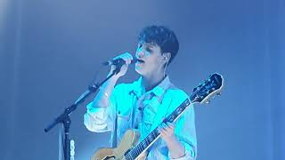 Vampire Weekend - Unbearably White | Live in Mexico City | Night 1