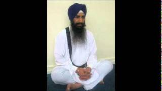 Sukhmani Sahib full paath by giani mehnga singh