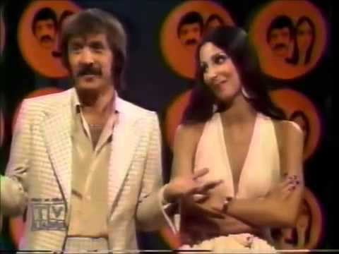 Sonny and Cher - Sunshine, Lollipops and Rainbows