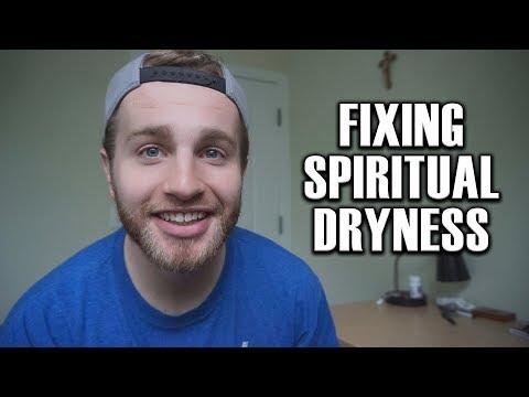 How to Reignite your Faith When Spiritually Dry