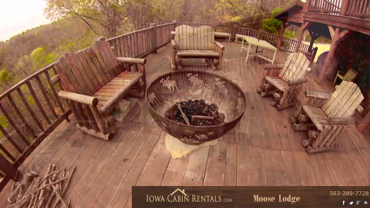 ridge oak pioneer conservation cabins in rent county wapello area cabin board white nature to iowa