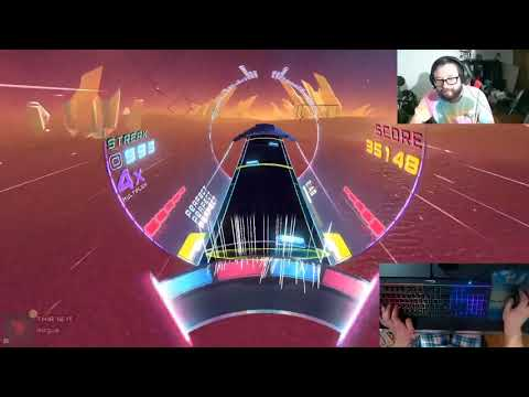 Spin Rhythm XD- This is It by Rouge- XD Difficulty, FC/S Rank  