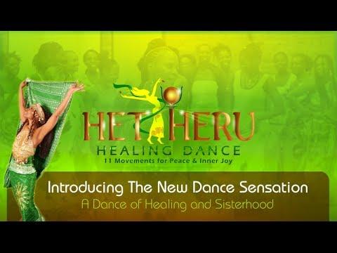 The Het Heru Healing Revolution