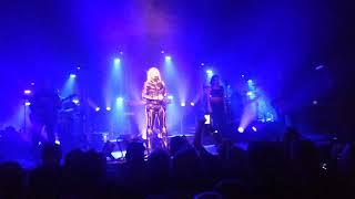 Kim Wilde - Here come the aliens tour- Cologne 06.10.18 - Solstice