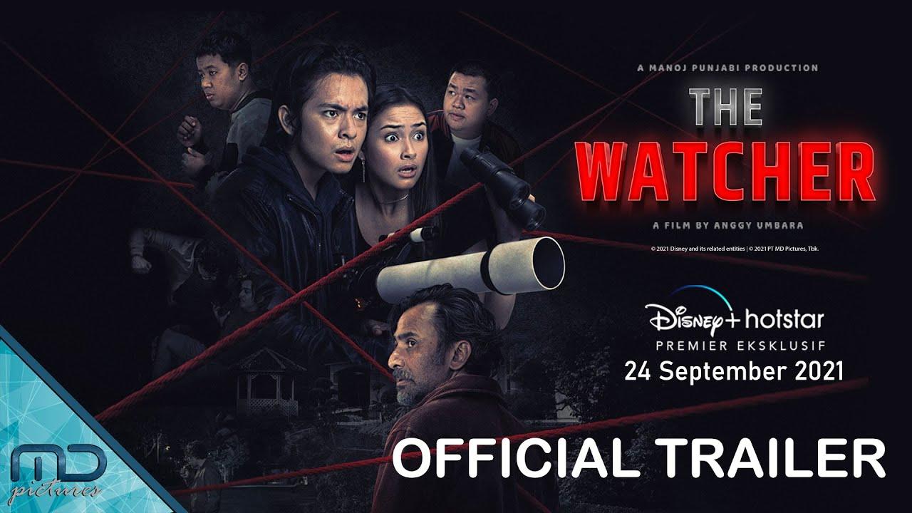 The Watcher (2021)