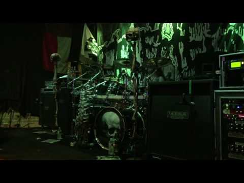 Belphegor - Live at Dirty Dog Bar in Austin, Texas 8/12/16