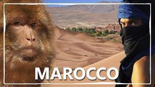 Diario di viaggio in Marocco ✈ Vlog(Se avete bisogno di info lasciate un commento qui sotto! http://www.claudiottaviani.com photo traveler CLAUDIO OTTAVIANI video post production BREATHING ..., 2015-12-26T19:02:02.000Z)