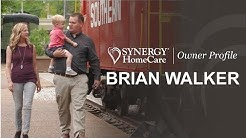 Owner Profile: Brian Walker | SYNERGY HomeCare