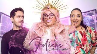 Felices Por Siempre feat. Manu Nna & Michelle Rodríguez // dadá88
