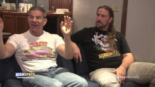 Hitting the Highspots - Dave Meltzer - Volume 2 - Preview