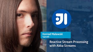 Reactive Stream Processing with Akka Streams   processed high