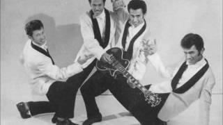 The Tielman Brothers - 18th  Century Rock (1960)