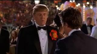 """Трамп ведет переговоры. Фильм """"Любовь с уведомлением"""""""