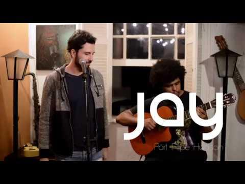 Chris Jamison - Velvet (Jay's Version PT-BR)