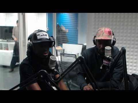 L'Afterwork Hotmixradio avec THE SHIN SEKAÏ