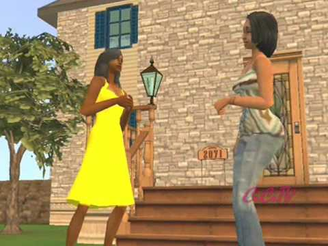 SWV- FINE TIME (SIMS 2)