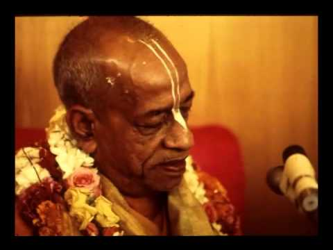 Those Who Are Advanced, They Have To Work For Krishna - Prabhupada 0643