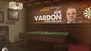 Joe Vardon on Cavs Troubles, Will LeBron Stay & More w Dan Patrick | Full Interview | 5/16/18