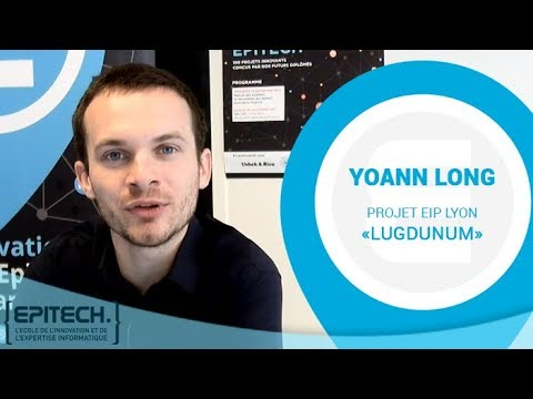 Epitech Innovative Project : Lugdunum