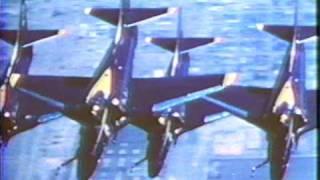 グラマン・マグダネルダグラス・ロッキード1950~1970年代、世界の大空...