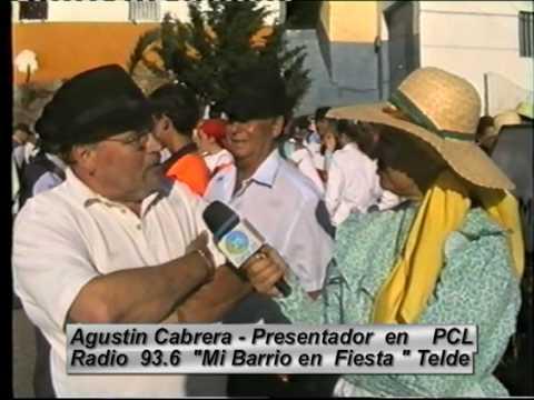 Agustin Pérez Entrevista de Sensy Agustin Cabrera ...