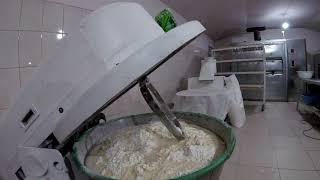 Пекарня и хлеб Адама.(, 2017-11-15T14:35:35.000Z)