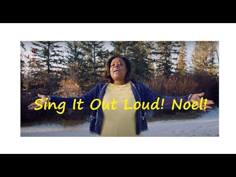 Sing It Out Loud! Noel! - Tolu!