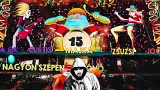 Majka feat. Kollányi Zsuzsi - 15 év (Trágár vagyok ba#%•d)