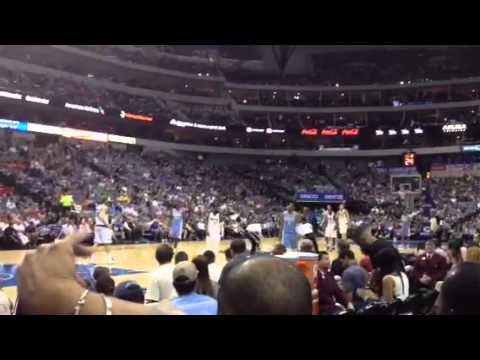 Denver Nuggets vs Dallas Mavericks