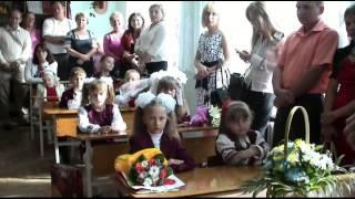 СОСНІВКА 1 ВЕРЕСНЯ 2014 року ШКОЛА №13 ПЕРШИЙ УРОК 1й А