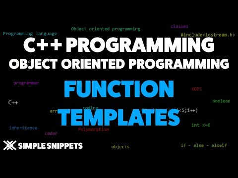 function-templates-in-c++-with-program-example-|-c++-programmming