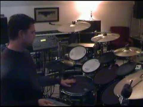 Drum-fo-mercial 1 for Progressive Drum Lessons