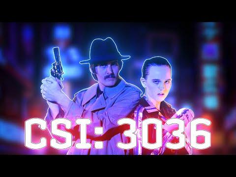 CSI 3036 | Sketch Comedy (CSI Parody)