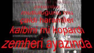 RAMAZAN GÜLLÜCE NEYİ KAYBETTİN.wmv