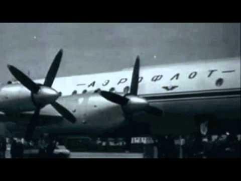 Аварийная посадка самолета Москва - Сочи - YouTube