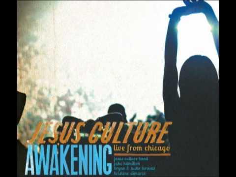 Jesus Culture (Feat. Kristene DiMarco)