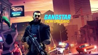 GANGSTER NEW ORLEANS - Soundtrack