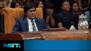 Nicky, Karenina & Sabrina Sameh Part 1 | Ini Talk Show | Sule & Andre | NetMediatama