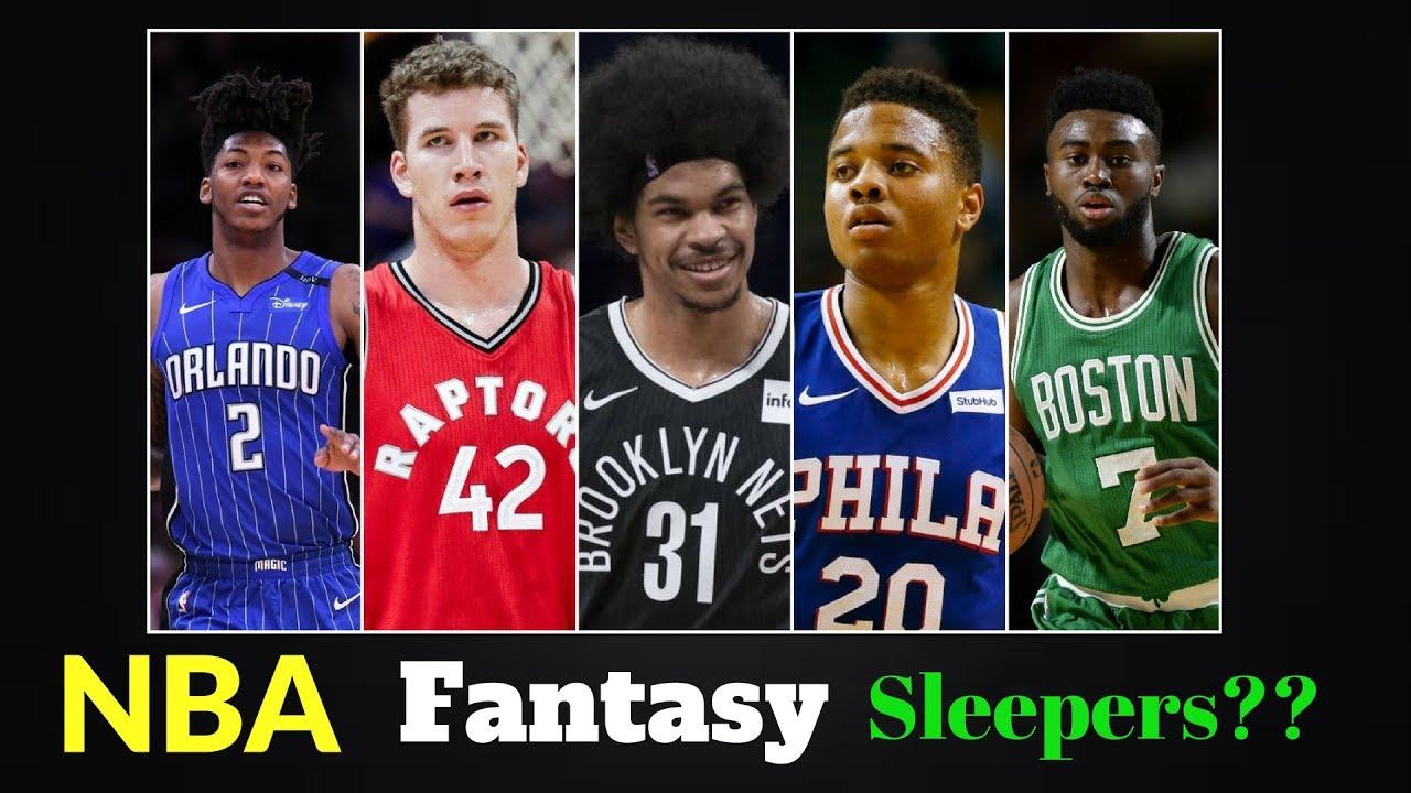 Nba Fantasy Sleeper