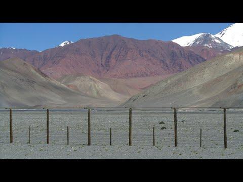 Таджикистан / Памирский тракт / Ош - Мургаб