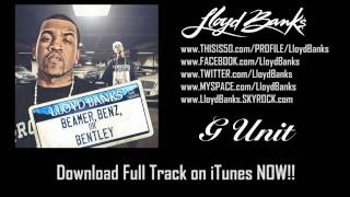Beamer, Benz, Or Bentley by Lloyd Banks ft Juelz Santana - HIGH QUALITY | 50 Cent