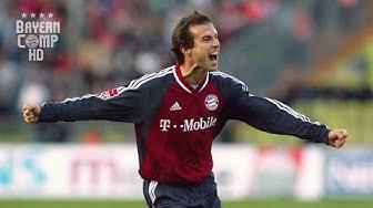 Mehmet Scholl - The Legend - Classic Bayern No.7